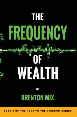 The Frequency of Wealth Cover Image