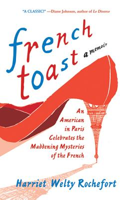 French Toast Cover