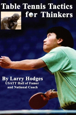 Table Tennis Tactics for Thinkers Cover Image