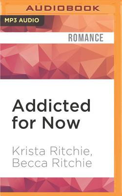 Addicted for Now Cover Image