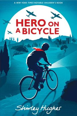 Cover for Hero on a Bicycle