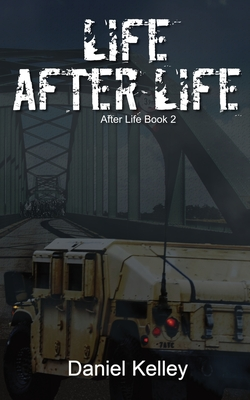 Life After Life: After Life Book 2 Cover Image