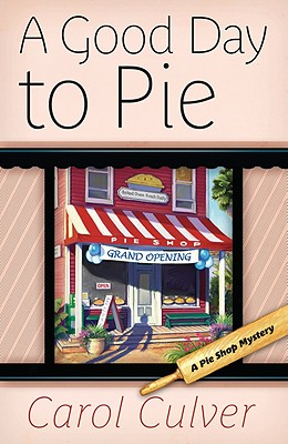 A Good Day to Pie Cover