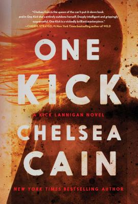 One Kick Cover Image