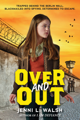 Over and Out Cover Image