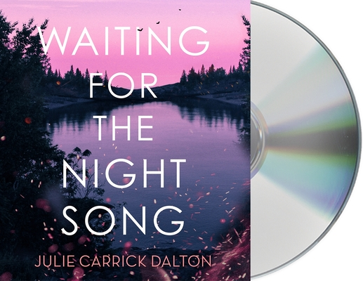 Waiting for the Night Song Cover Image
