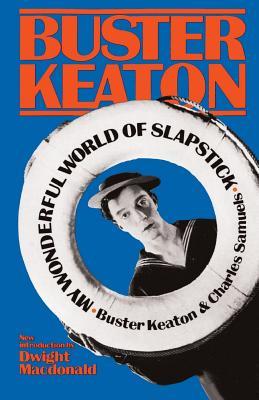 My Wonderful World Of Slapstick Cover Image
