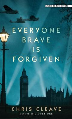 Cover for Everyone Brave Is Forgiven