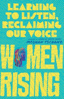 Cover for Women Rising
