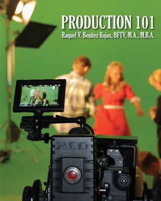 Production 101 Cover Image