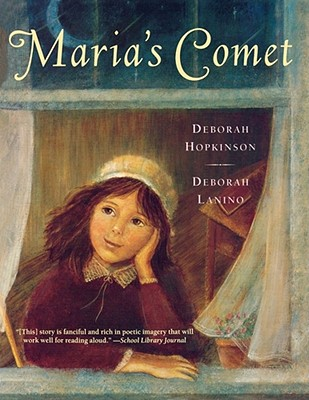 Maria's Comet Cover Image