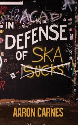 In Defense of Ska Cover Image