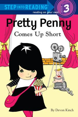 Pretty Penny Comes Up Short Cover