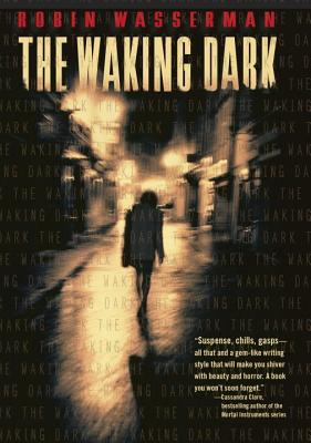 The Waking Dark Cover