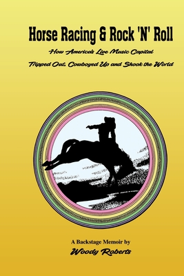 Horse Racing and Rock 'N' Roll Cover Image
