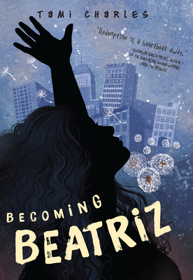 Cover for Becoming Beatriz
