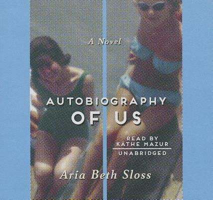 Autobiography of Us Cover Image