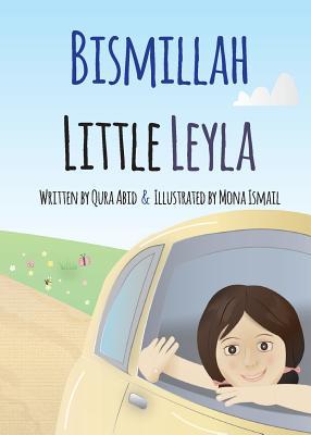 Bismillah Little Leyla Cover Image