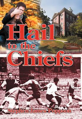 Hail to the Chiefs Cover