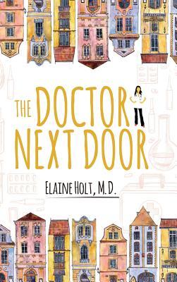 The Doctor Next Door Cover Image