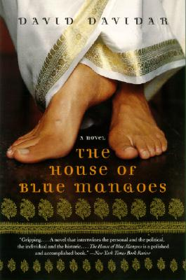 The House of Blue Mangoes Cover