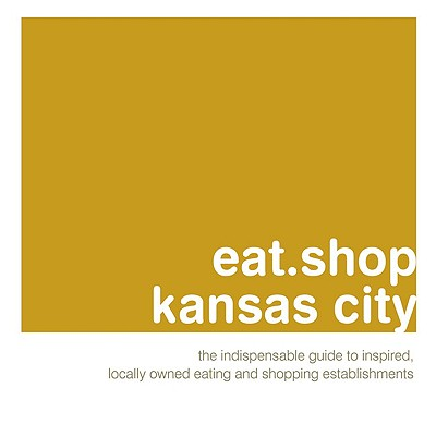 eat.shop kansas city Cover