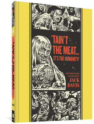 Taint the Meat... It's the Humanity! Cover