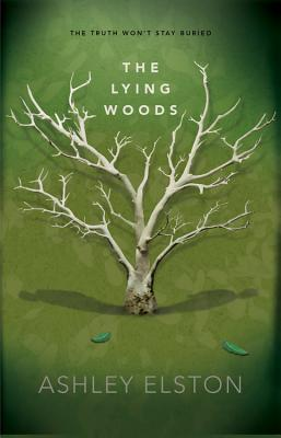 The Lying Woods Cover Image