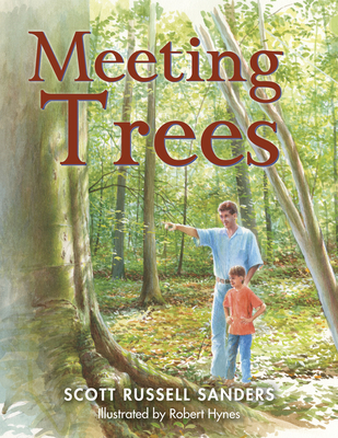 Meeting Trees Cover Image