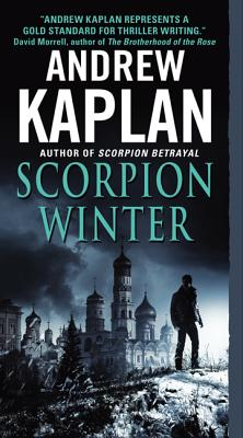 Scorpion Winter Cover