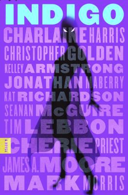 Indigo: A Novel Cover Image