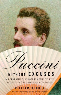 Puccini Without Excuses Cover