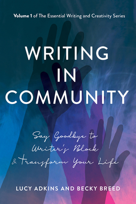 Writing in Community Cover