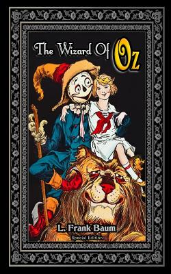 The Wizard Of Oz (Special Edition #2) Cover Image