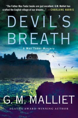 Devil's Breath: A Max Tudor Mystery (A Max Tudor Novel #6) Cover Image