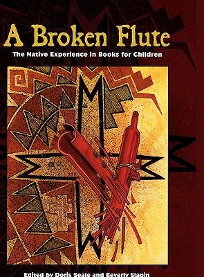 A Broken Flute Cover