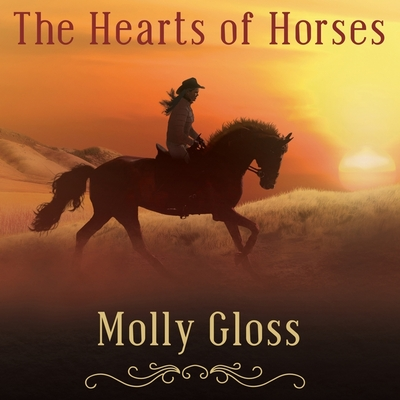 Cover for The Hearts of Horses