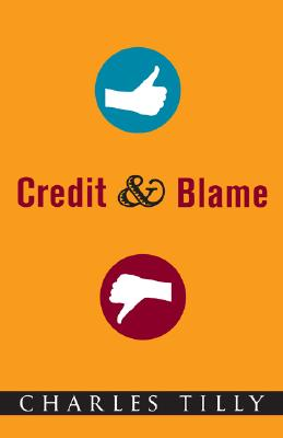 Credit and Blame Cover