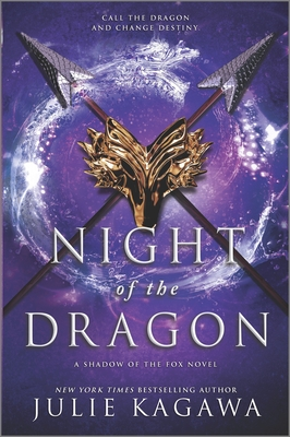 Night of the Dragon cover image