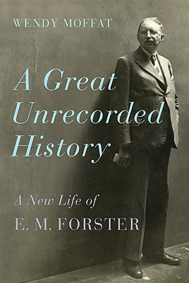 A Great Unrecorded History Cover