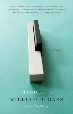 Middle C (Vintage International) Cover Image