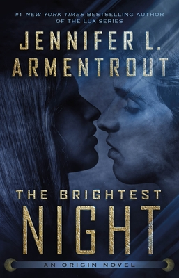 Cover for The Brightest Night (Origin Series #3)