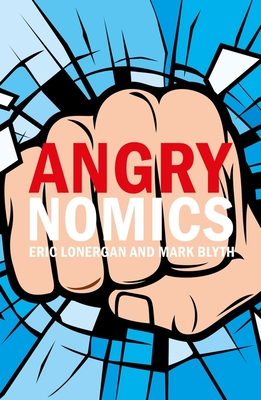 Angrynomics Cover Image