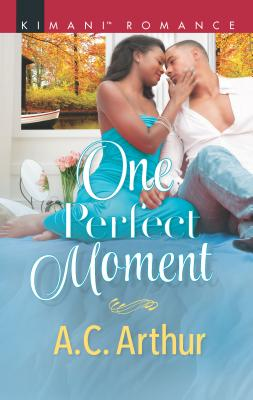 One Perfect Moment (Taylors of Temptation) Cover Image