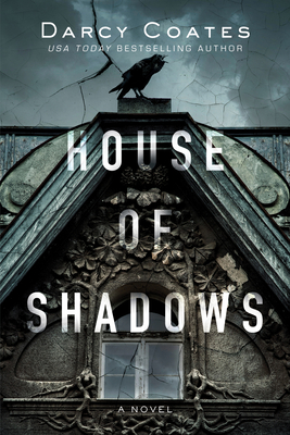 House of Shadows Cover Image