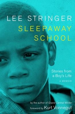 Sleepaway School Cover