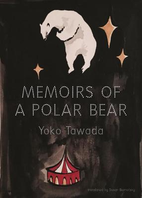 Memoirs of a Polar Bear Cover