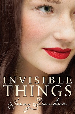 Invisible Things Cover