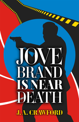 Cover for Jove Brand Is Near Death