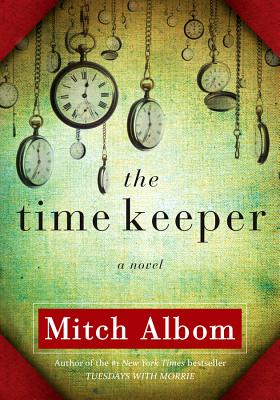 The Time Keeper Cover Image